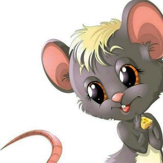 朱子桓《小老鼠和大老鼠》