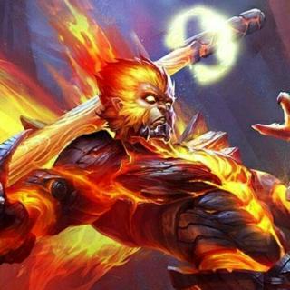 王者荣耀地狱火-台词