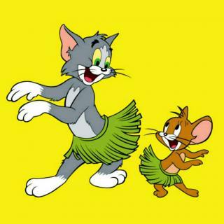 十二生肖——猫和老鼠的故事