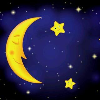 滨州小太阳礼仪幼儿园 绘本130《月亮,生日快乐》  主播: 滨州小太阳