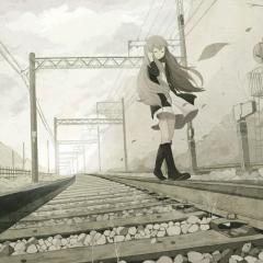 离别 · 拂晓车站 - Candy_Wind