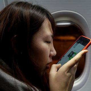 Solteros chinos se esfuerzan mucho por evitar la presión de sus familiares para encontrar
