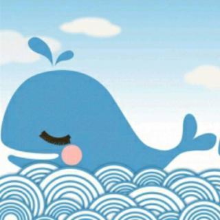东苑艺术幼儿园靓靓老师睡前故事分享《骄傲的小蓝鲸》