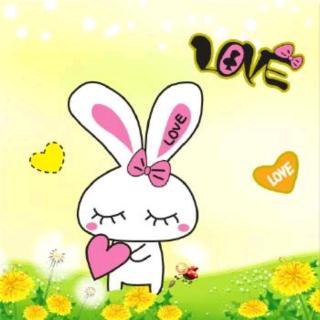 芷岸龙庭幼儿园晚安故事-懂礼貌的小兔