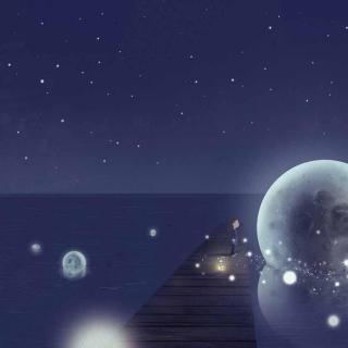 用心说 | 深海的星星