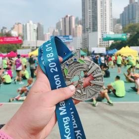 香港渣打马拉松,你需要知道的一切