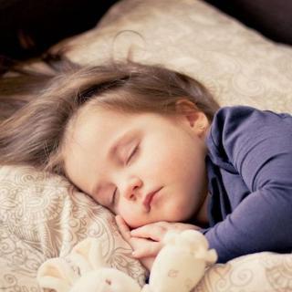 晚安,我的小可爱。【戴耳机听】
