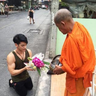我去泰国是为了能力拓展??