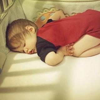 睡吧,我的小宝贝【戴耳机听】