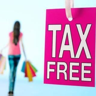 清空购物车:出国买买买,退税怎么办?