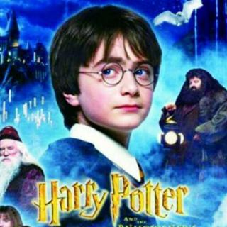 哈利波特与魔法石-14