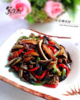 雅舍谈吃:生炒鳝鱼丝