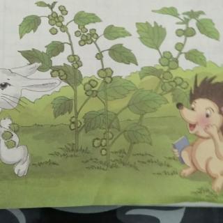 薇薇爱阅读 故事 骑白马的苍耳  21 2