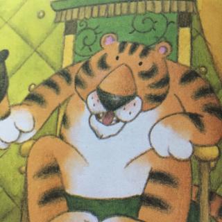 朗读课文《动物王国开大会》五遍
