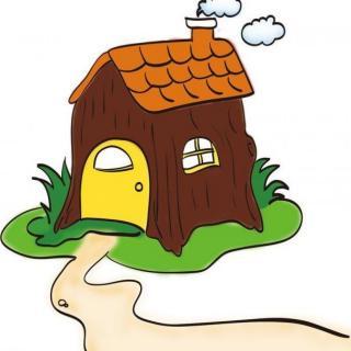 【小瑶姐姐讲故事5.25】小动物建房子