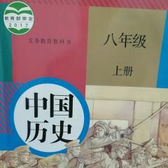 八年级上册中国历史第一课鸦片战争