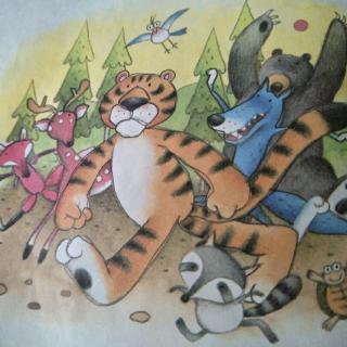 动物王国开大会