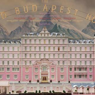 【影际奇航】布达佩斯大饭店——探寻欧洲的昨日世界