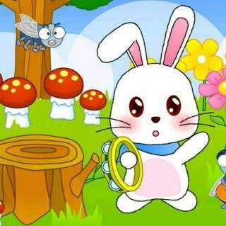 a故事故事上当受骗的小猎人白兔怪物飞雷龙重弩图片