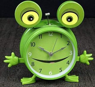"""动物的""""钟表"""""""