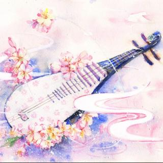 浪人琵琶(cover:胡66&单色凌)
