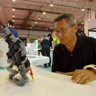 China cultiva talento ante auge de inteligencia artificial