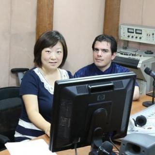 Entrevista a Esteban Cavallini