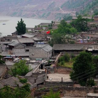 Sesenta años de cambios en la vida de un agricultor chino