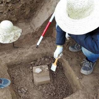 Herramientas descubiertas en China apuntan a homínidos más antiguos fuera de Africa