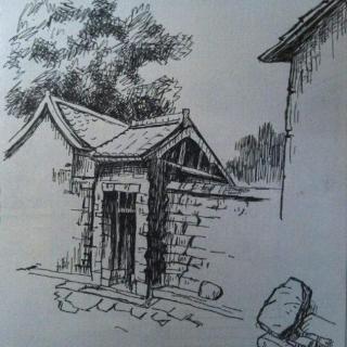 王建波:邻居和荒草