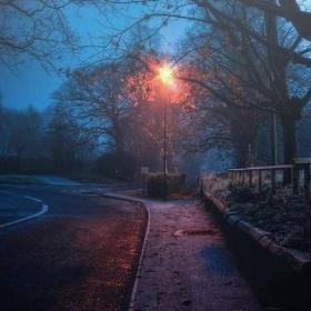 村上春树:比如半夜汽笛
