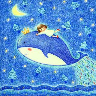用心说 | 鲸鱼的户口