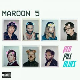 Girls like you-Maroon 5