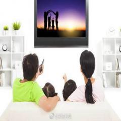 你有多久没陪父母在家看电视了?