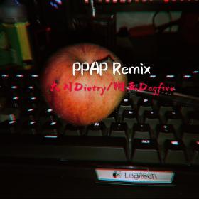 PPAP Remix(阿卡贝拉)