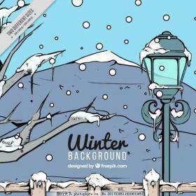 新年一起玩 · 第一站:环球赏雪之旅~
