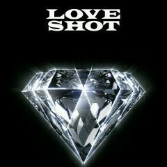 🔥️宣告(Love shot)