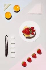 """水晶虾饼——梁实秋赞""""白如凝脂,温如软玉,入口松而脆"""""""