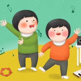 中央人民广播电台少年广播合唱团 - 快乐的小歌手
