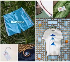 闲话时装:冲浪短裤和夏威夷的故事