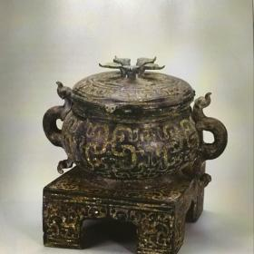 青铜簋(gui)和镬(huo)鼎