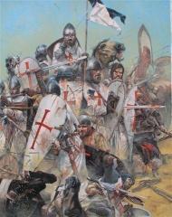 第二章 两种『圣(S)战』的时代1