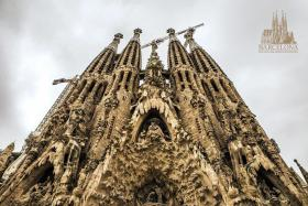 城市之光:巴塞罗那 Barcelona