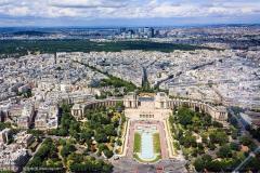 城市之光:巴黎 Paris