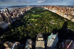 城市之光:New York City 纽约