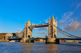 城市之光:London 伦敦