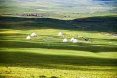 我和新疆有个约定 第三集 一亩田