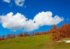 我和新疆有个约定 第五集 一亩田
