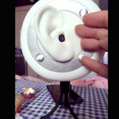 【催眠❤中文】各种工具耳朵清洁t*☆∵双耳同时作业★∵∴☆.