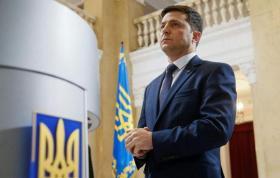 乌克兰开始认怂,愿意与俄罗斯和平谈判,专家说出大实话